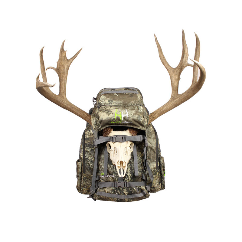 PRO HUNTER – Hunt Hard Gear